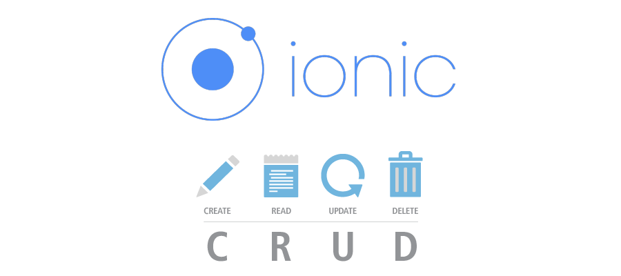 Ionic CRUD Application with Cloud Firestore - jomendez